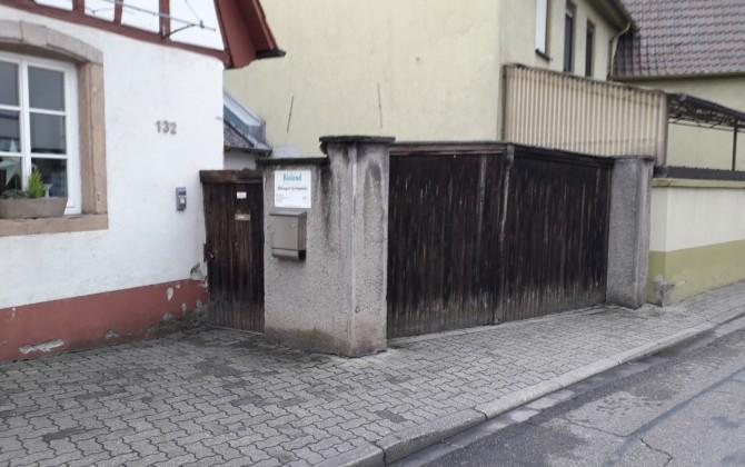 Aus alt mach neu - Hoftore, Holztore und Einfahrten nach Maß in der Rhein-Main-Neckar-Region